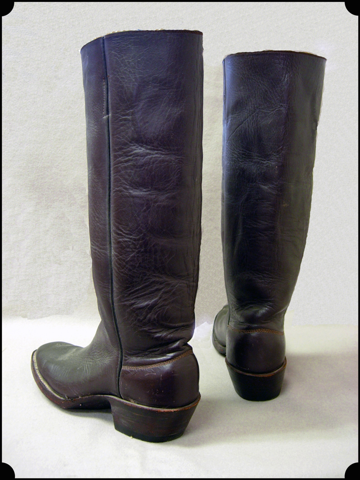 cowboy boots cowboy west performer