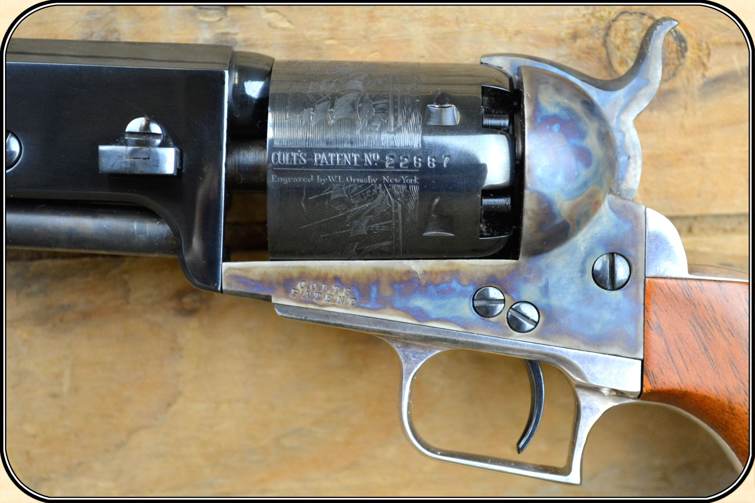 colt pre ban serial numbers